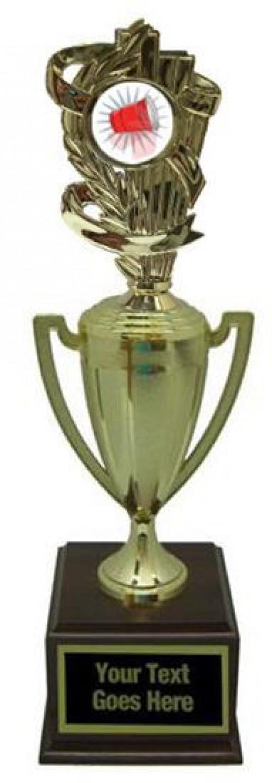 Flip Cup Gold Cup Trophy