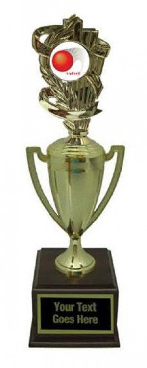 Kickball Gold Cup Trophy
