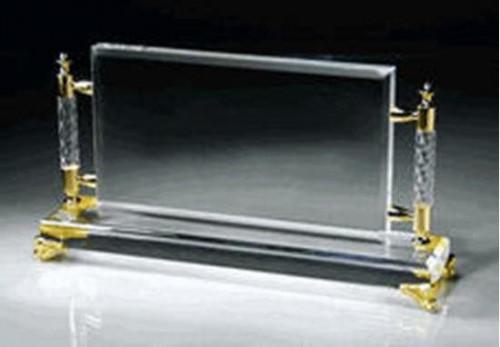 Crystal Banner Award