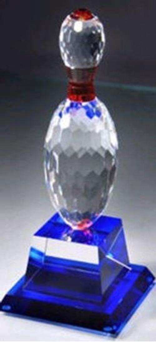 Crystal Bowling Award