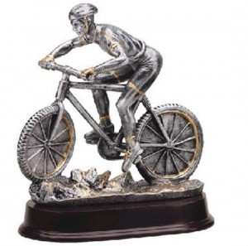 Mountain Biking Trophy