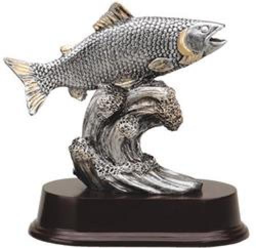 Fish Trophy