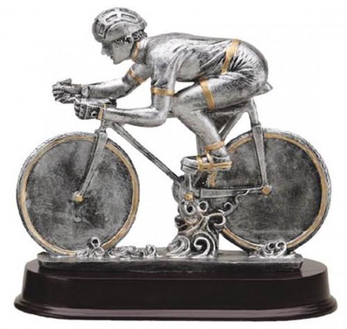 Racing Bike Trophy