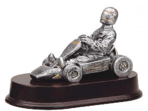 Go Kart Trophy