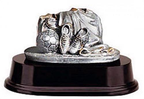 Soccer Bag Trophy
