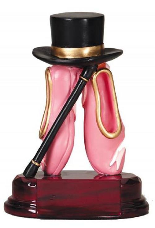 Tap Dance Trophy