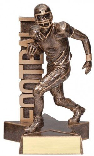 Football Billboard Trophy