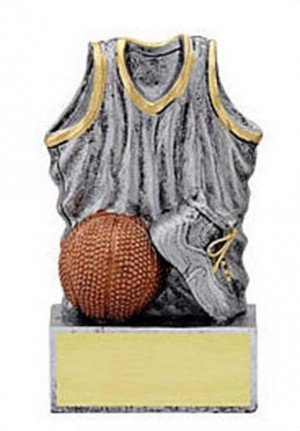 Basketball Stand Trophy