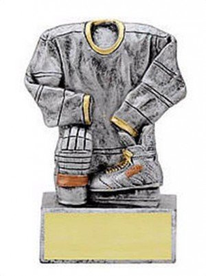 Hockey Stand Trophy