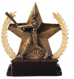 Softball Star Trophy