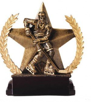 Hockey Star Trophy