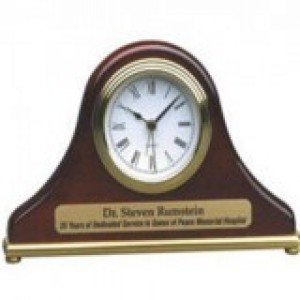 Mantle Desk Clock