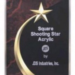 Shooting Star Award