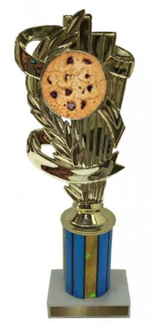 Cookie Bake Off Column Trophy
