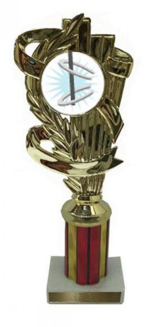 Horseshoe Column Trophy