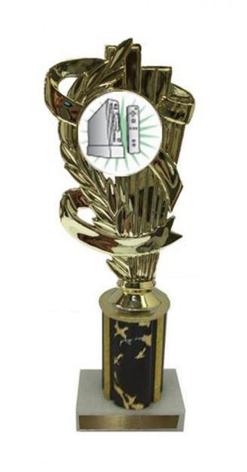 Wii Column Trophy