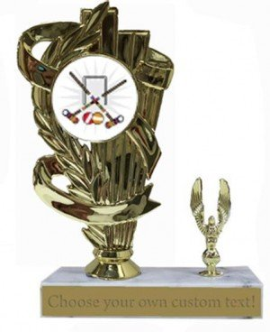 Croquet Base Trophy