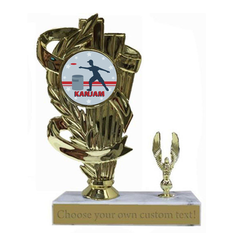 Kanjam Eagle Trophy