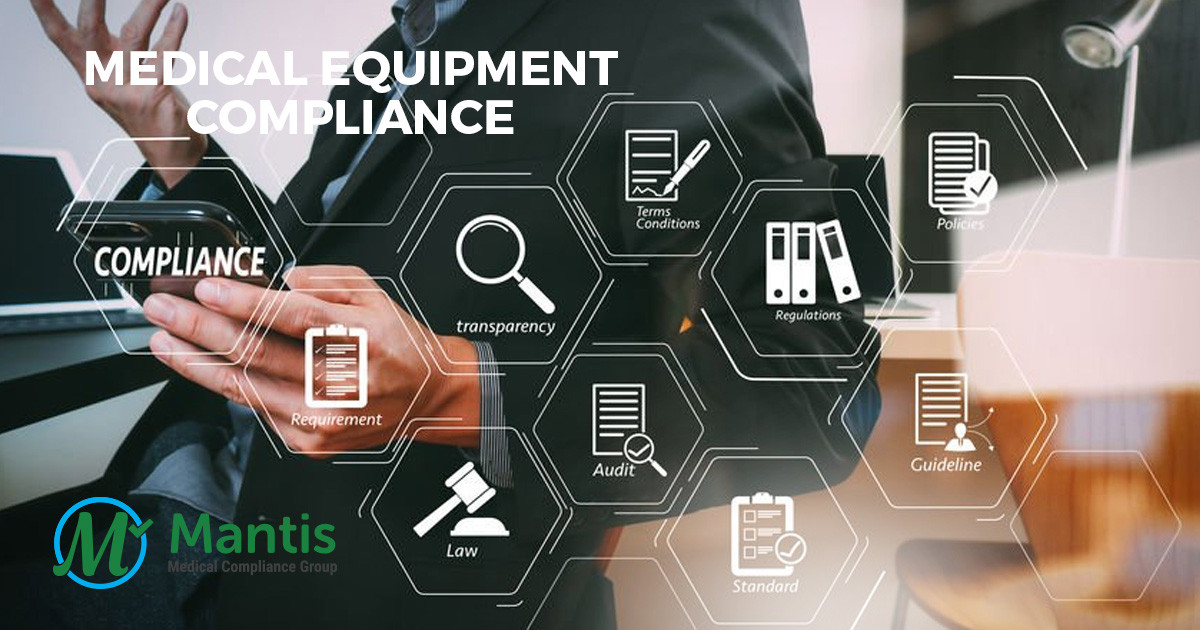 How Mantis Medical Keeps Healthcare Providers Audit-ready