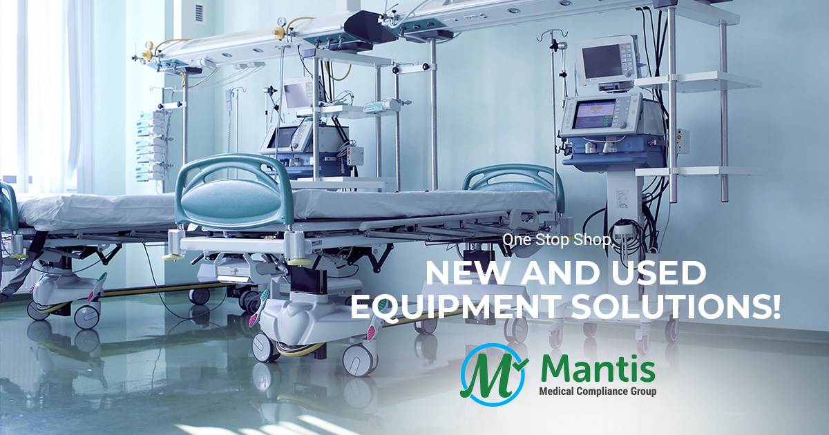 New & Used Medical Equipment