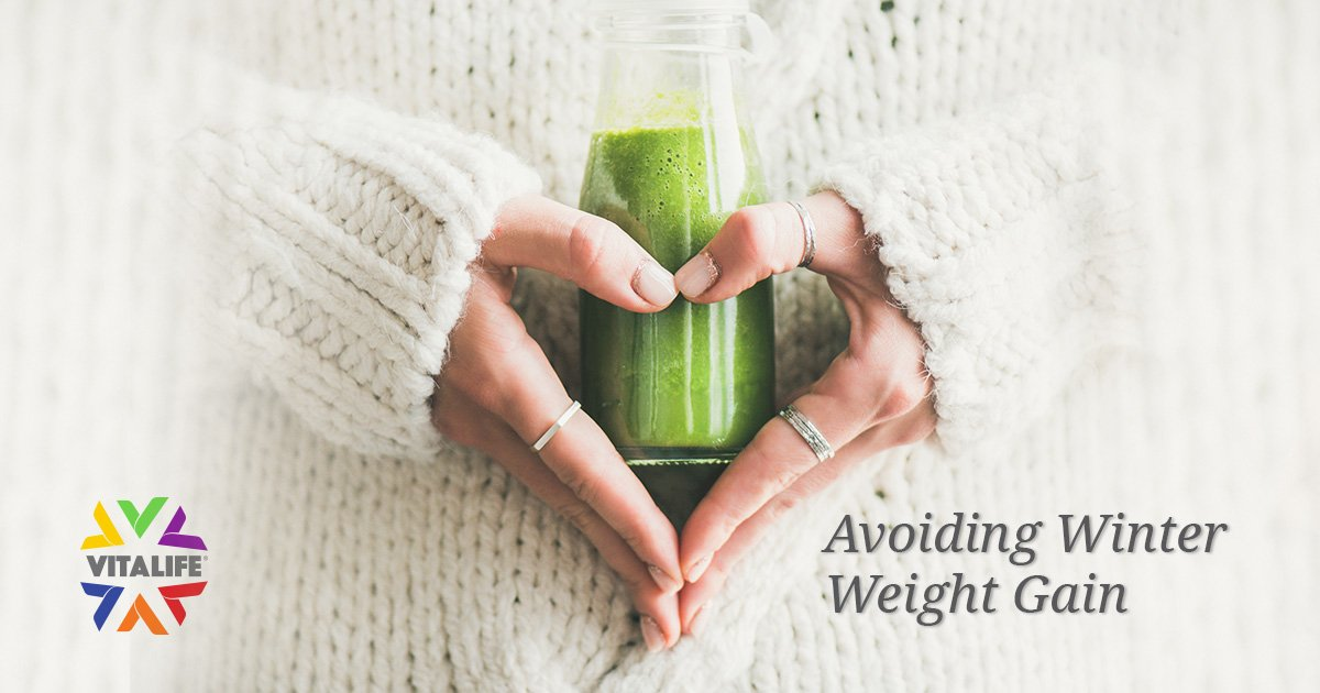 Practical Tips for Avoiding Winter Weight Gain