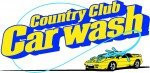 Country Club Car Wash Coupon, Rochester, NY