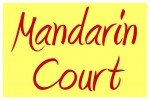 Mandarin Court Restaurant Coupon, Rochester, NY