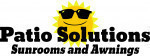 Patio Solutions Coupon, Rochester, NY logo
