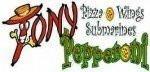 Tony Pepperoni Coupon, Henrietta, NY