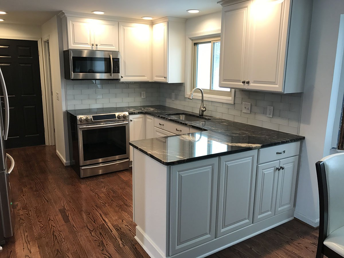 Kitchen Remodeling and Design Rochester NY | Rochester ...