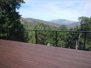 Low Maintenance Cable Railing Systems
