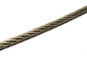 Cable (7x7) for Cable Railing Assembly