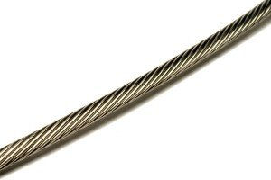 Cable (1x19) for Cable Railing Assembly