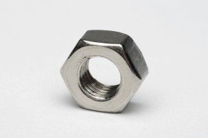 Stainless Steel Nuts for Cable Railing Assembly