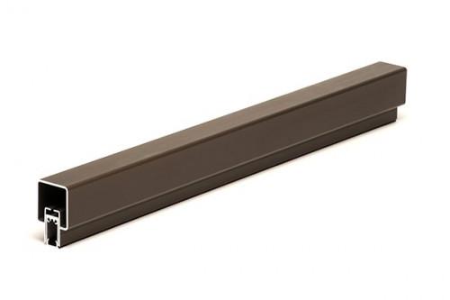 Aluminum Railing Stair Rail