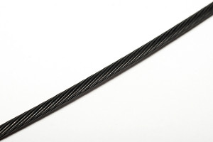Black Oxide Cable