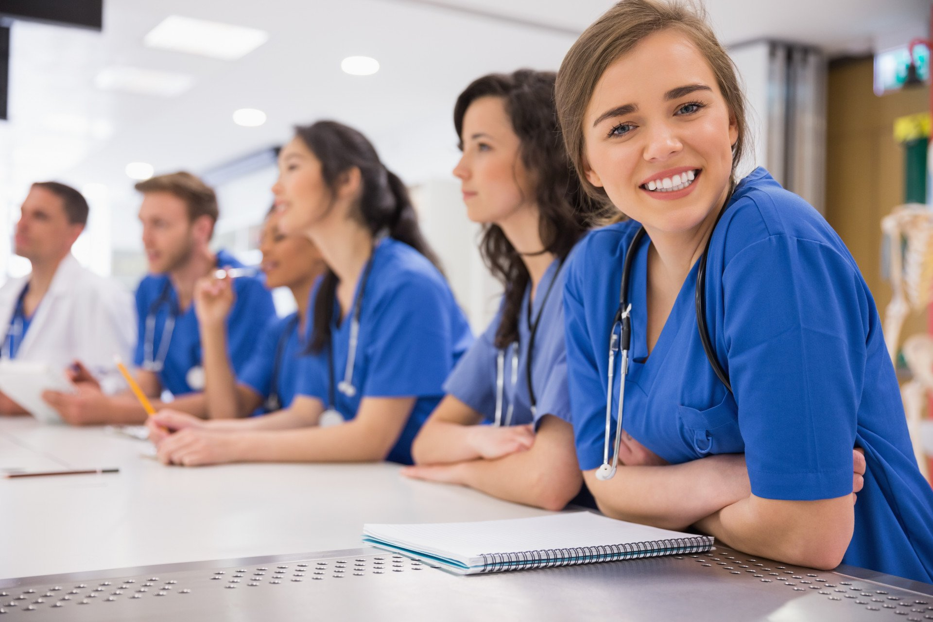 CPR Requirement for Nursing Students