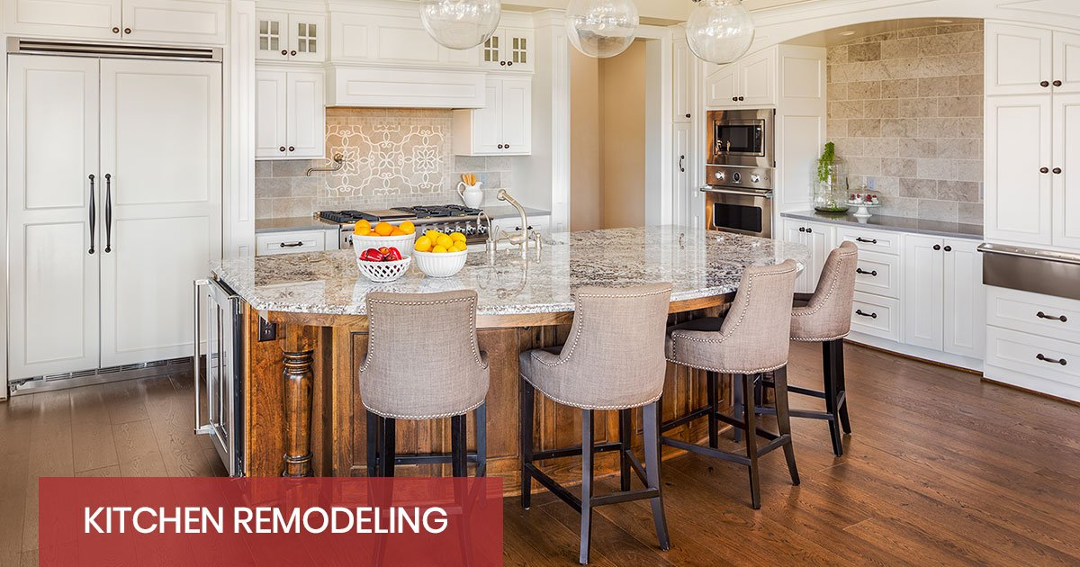 Kitchen Renovations   Star Home Services