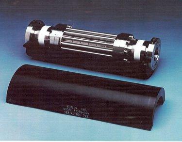 Model 522 UHV