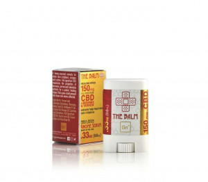 The Balm- Soothing for Burns & Cuts