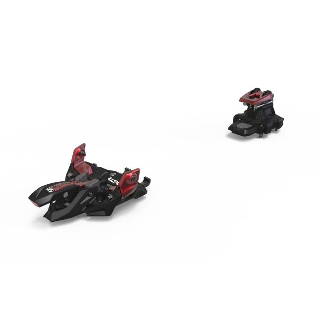 Alpinist 12 Black/Red