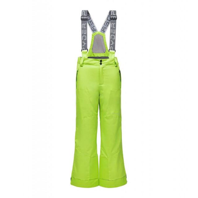 Boys' Guard Side Zip Pant