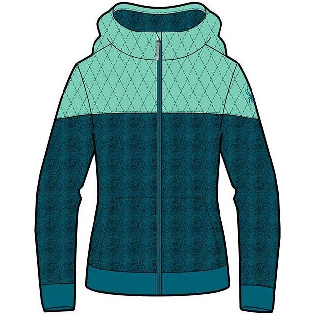Girls' Park Hoodie Jacket