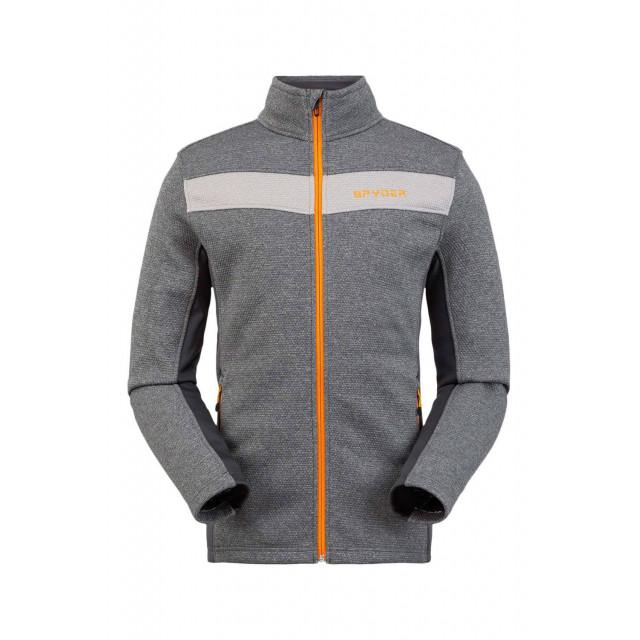 Men's Encore Full Zip  Fleece Jacket