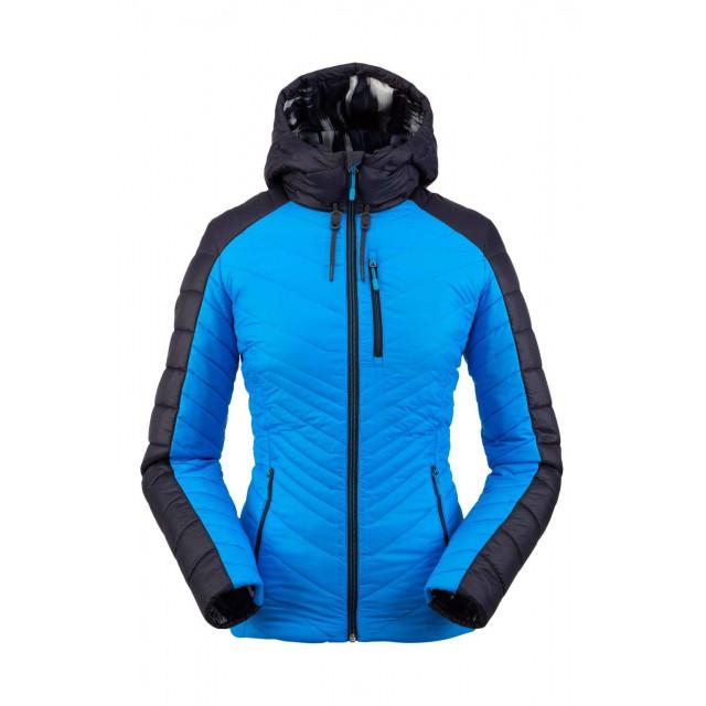 Women's Glissade Hoodie Insulator Jacket