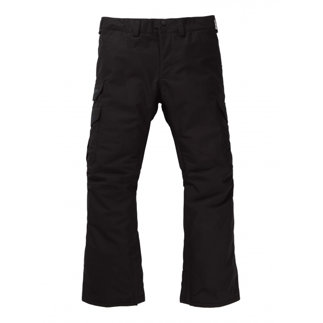 Men's Cargo Pant - Short