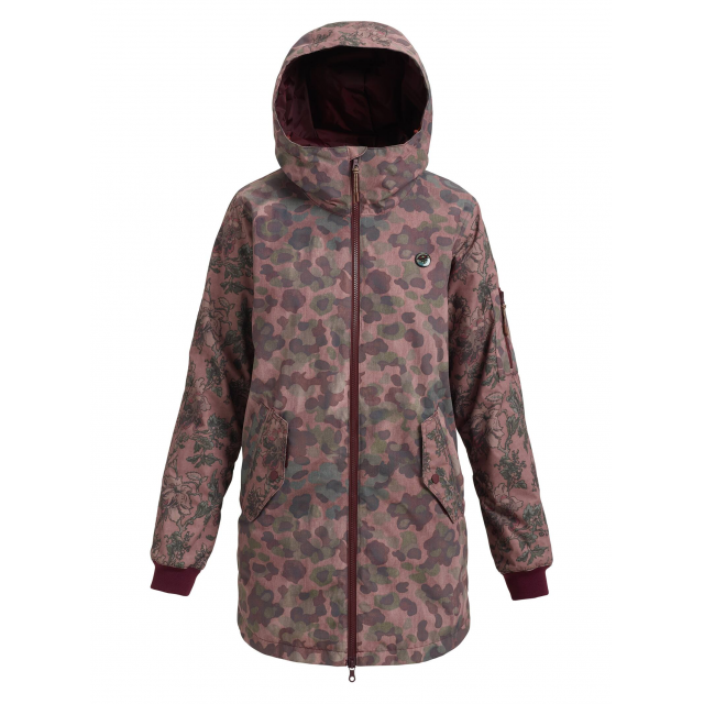 Women's Mossy Maze Jacket