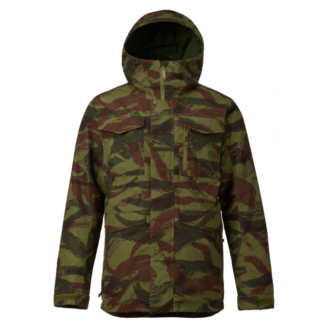 Men's Covert Insulated Jacket