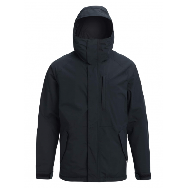 Men's GORE-TEX Radial Insulated Jacket