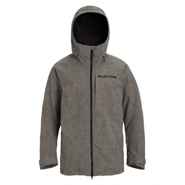 Men's GORETEX Radial Insulated Jacket